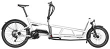 e-Lastenrad Riese und Müller Load 75 touring DualBattery 1000