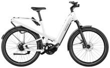 e-Trekkingbike Riese und Müller Homage GT rohloff DualBattery 1250