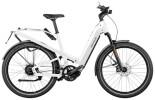 e-Trekkingbike Riese und Müller Homage GT vario HS 625 Wh