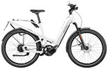 e-Trekkingbike Riese und Müller Homage GT vario HS DualBattery 1250
