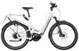 e-Trekkingbike Riese und Müller Homage GT rohloff HS 625 Wh