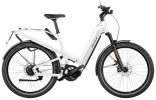 e-Trekkingbike Riese und Müller Homage GT rohloff HS DualBattery 1250