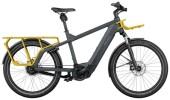 e-Trekkingbike Riese und Müller Multicharger GT vario DualBattery 1125