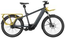 e-Trekkingbike Riese und Müller Multicharger GT rohloff 625 Wh