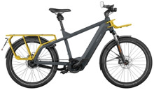 e-Trekkingbike Riese und Müller Multicharger GT rohloff HS 500 Wh