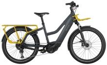 e-Trekkingbike Riese und Müller Multicharger Mixte GT light 625 Wh
