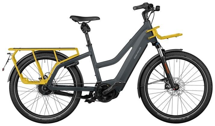 e-Trekkingbike Riese und Müller Multicharger Mixte GT vario HS 625 Wh 2021