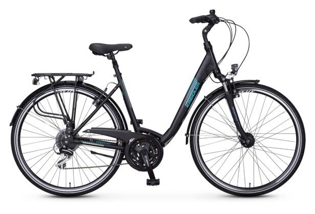 Trekkingbike Kreidler Raise RT4 2021