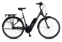 e-Citybike Kreidler Vitality Eco 1 Freilauf
