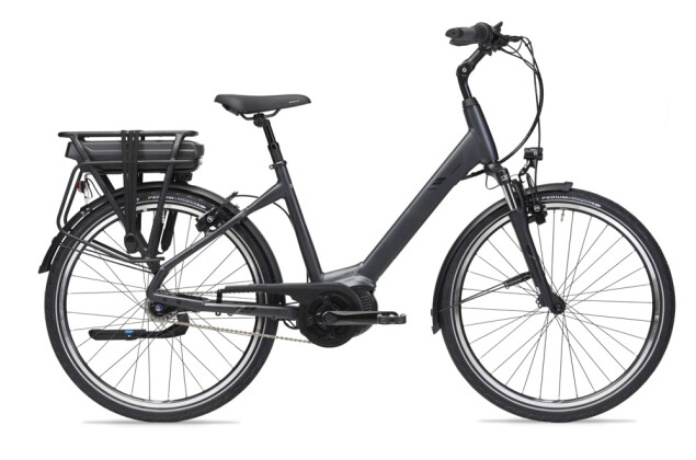 e-Citybike GIANT Entour E+ 1 RT 2021