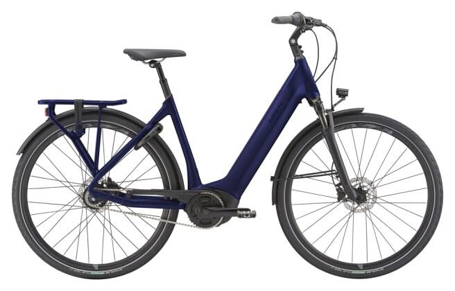 e-Citybike GIANT DailyTour E+ 1 LDS 2021