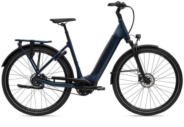 e-Citybike GIANT DailyTour E+ 1 BD LDS 2021