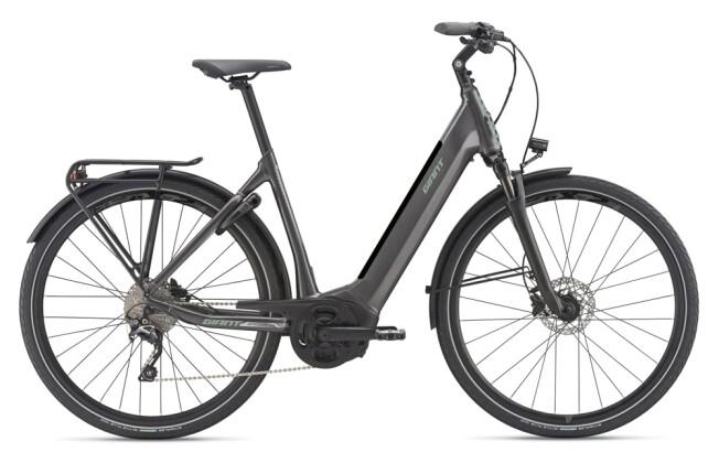 e-Trekkingbike GIANT AnyTour E+ 2 LDS 2021