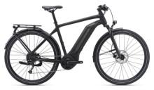 e-Trekkingbike GIANT Explore E+ 3 GTS