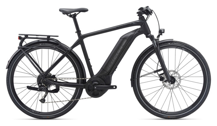 e-Trekkingbike GIANT Explore E+ 3 GTS 2021