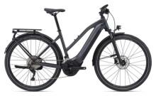 e-Trekkingbike GIANT Explore E+ 1 500Wh STA