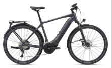 e-Trekkingbike GIANT Explore E+ 1 500Wh GTS