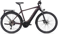 e-Trekkingbike GIANT Explore E+ 1 Pro STA