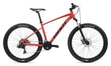 Mountainbike GIANT Talon 4 lava red