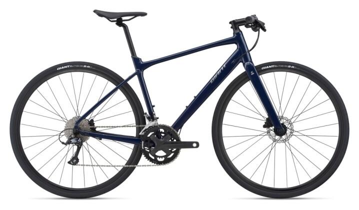 Urban-Bike GIANT FastRoad SL 2021