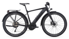 e-Trekkingbike GIANT FastRoad E+ EX