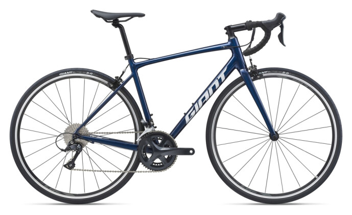 Race GIANT Contend 1 2021