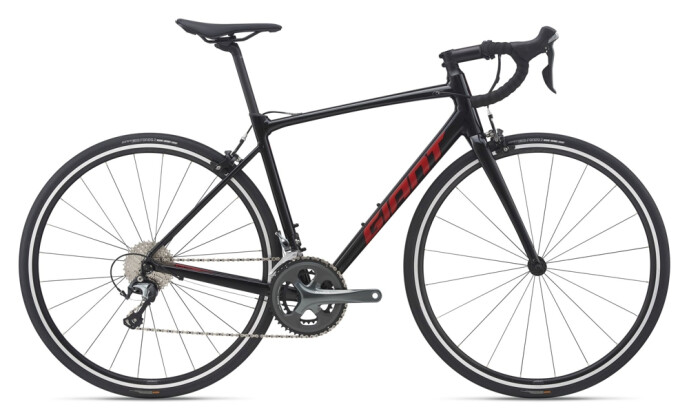 Race GIANT Contend SL 2021