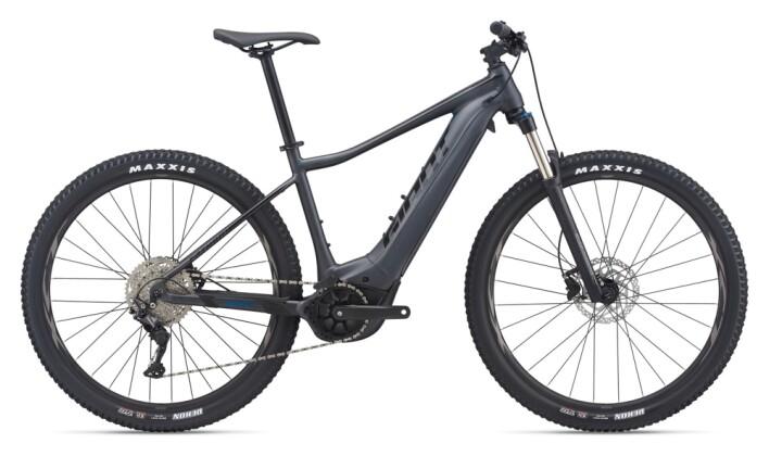 e-Mountainbike GIANT Fathom E+ 2 2021