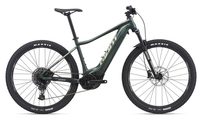 e-Mountainbike GIANT Fathom E+ 1 2021