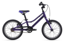 Kinder / Jugend GIANT ARX 16 purple