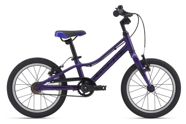 Kinder / Jugend GIANT ARX 16 purple 2021