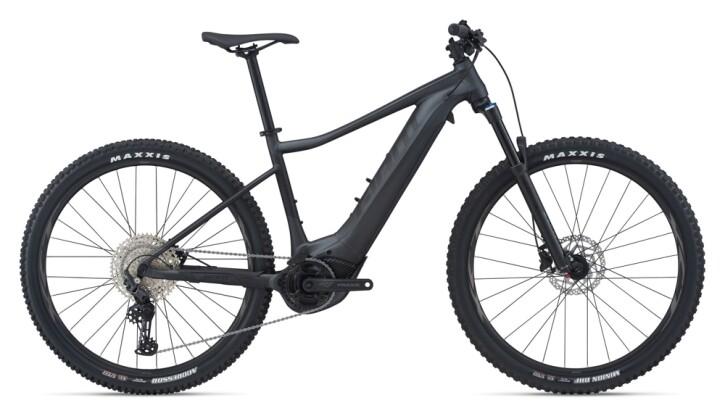 e-Mountainbike GIANT Fathom E+ 2 Pro 2021