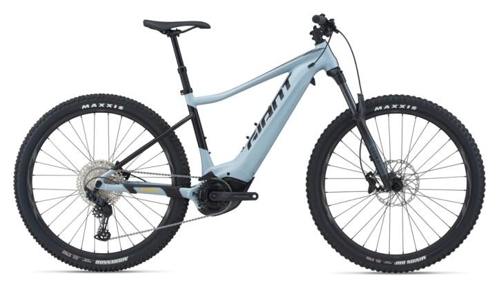e-Mountainbike GIANT Fathom E+ 1 Pro 2021