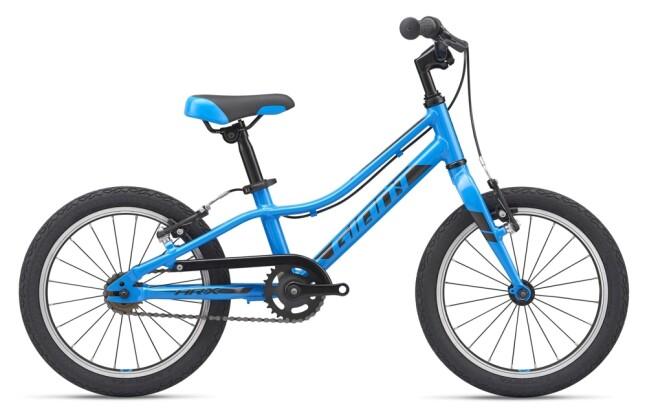 Kinder / Jugend GIANT ARX 16 blue 2021