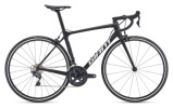 Race GIANT TCR Advanced 1 carbon smoke