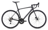 Race GIANT TCR Advanced 2 Disc carbon smoke