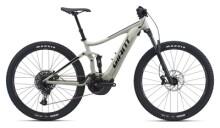 e-Mountainbike GIANT Stance E+ 1 500Wh