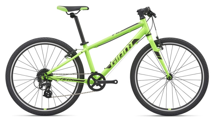 Kinder / Jugend GIANT ARX 24 green 2021