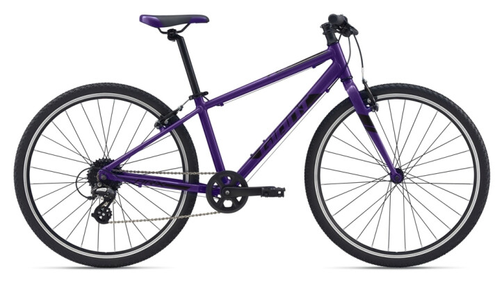 Kinder / Jugend GIANT ARX 26 purple 2021