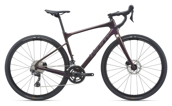 Race GIANT Revolt Advanced 2 2021