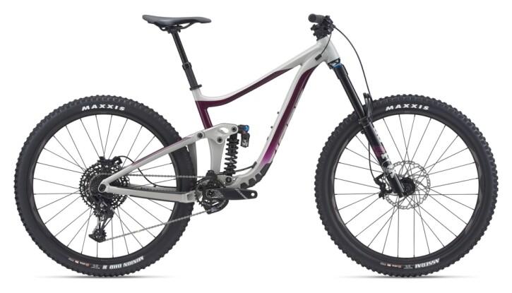 Mountainbike GIANT Reign 29 SX 2021