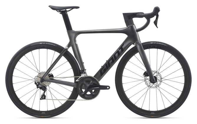 Race GIANT Propel Advanced 2 Disc 2021
