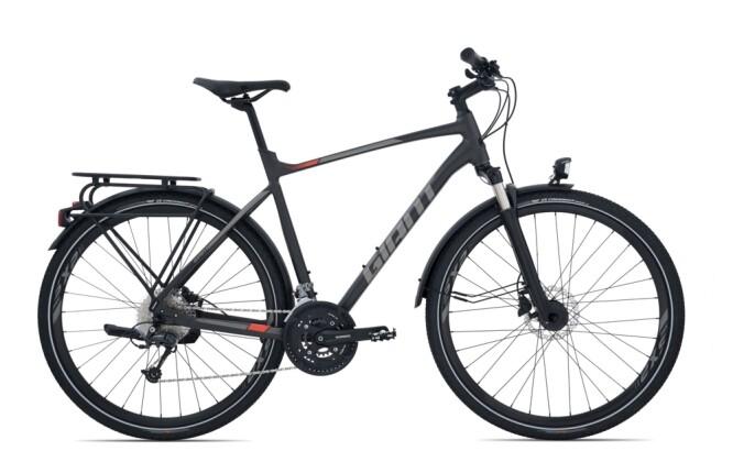 Trekkingbike GIANT AllTour SLR 2 2021