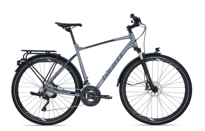 Trekkingbike GIANT AllTour SLR 0 2021