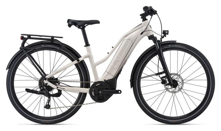 e-Trekkingbike Liv Amiti-E+ 3 2021