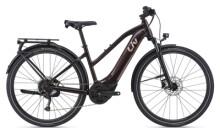 e-Trekkingbike Liv Amiti-E+ 2