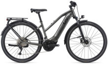 e-Trekkingbike Liv Amiti-E+ 1 625Wh