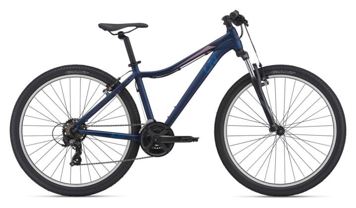 Mountainbike Liv Bliss 2021