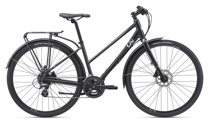 Urban-Bike Liv Alight 2021