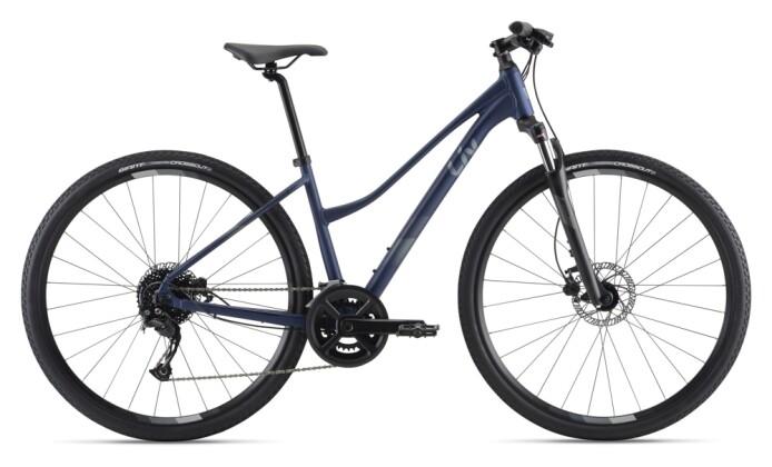 Crossbike Liv Rove 2 2021